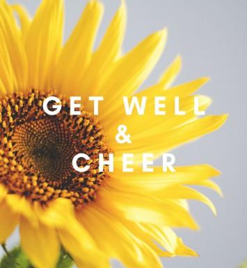 Get Well & Cheer