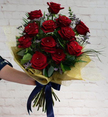 Anniversary and Romance